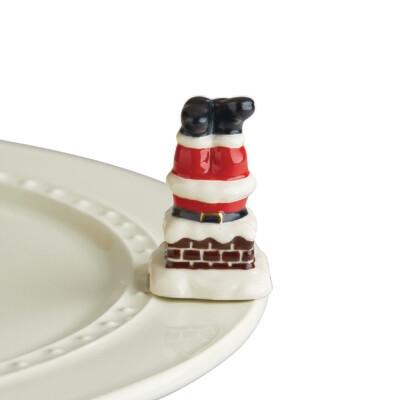 Mini's - Santa Down the Chimney