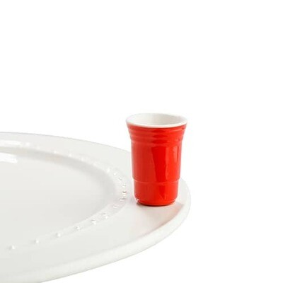 Mini's - Red Cup