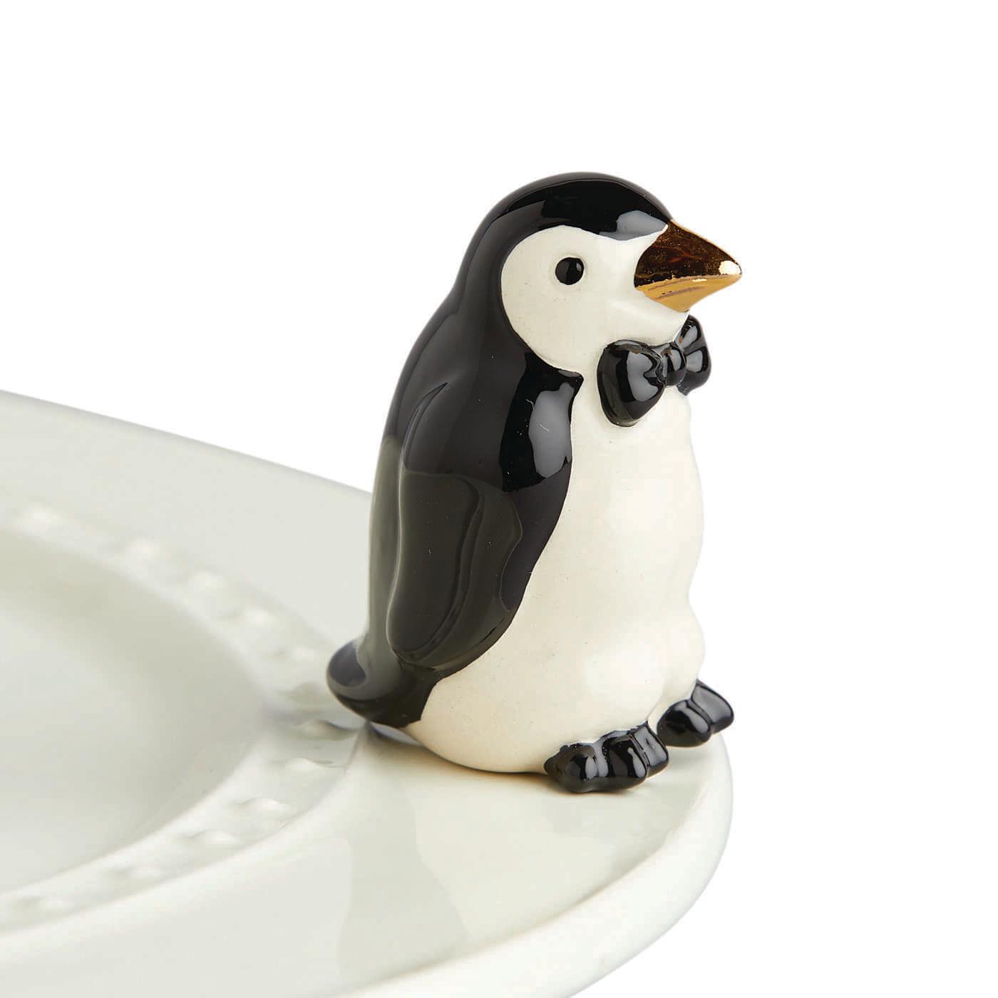 Mini's - Penguin
