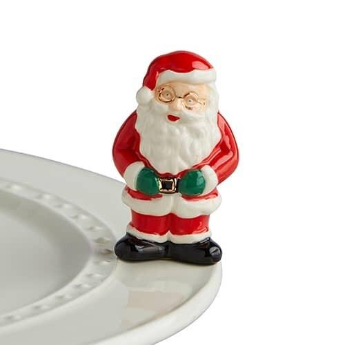 Mini's - Santa Claus