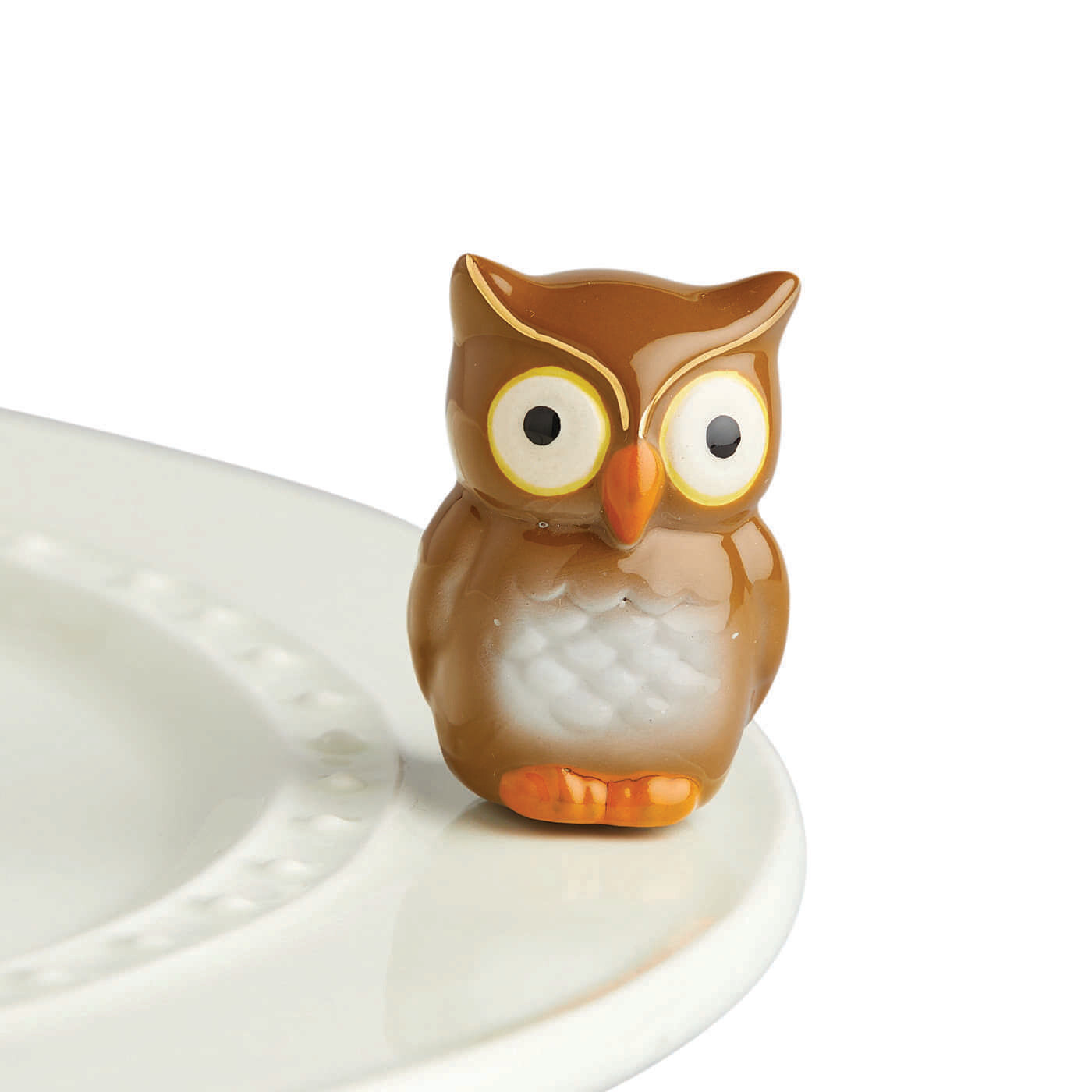 Mini's - Owl Be Whoo You Are