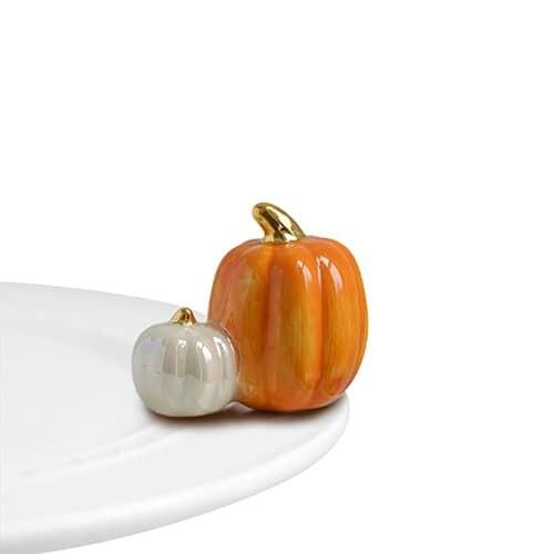 Mini's - Pumpkins Double