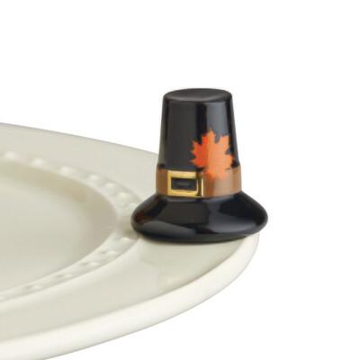 Mini's - Pilgrim Hat