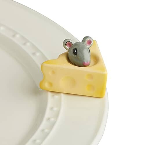 Mini's - Mouse & Cheese