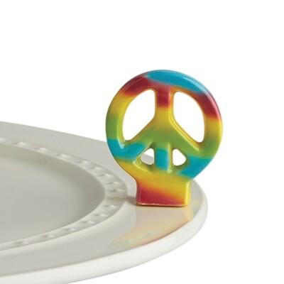 Mini's - Peace Sign