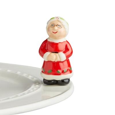 Mini's - Mrs. Claus