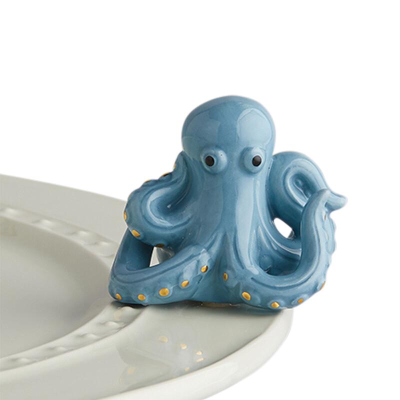 Mini's - Octopus