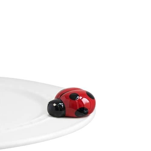 Mini's - Ladybug