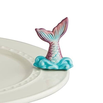 Mini's - Mermaid Tail