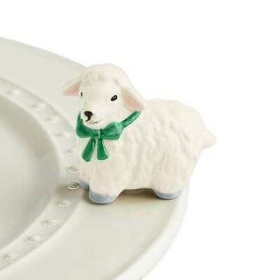 Mini's - Lamb