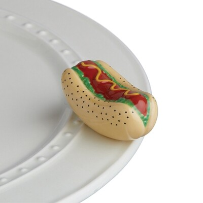 Mini's - Hot Dog