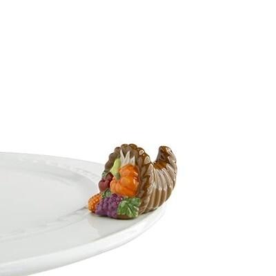 Mini's - Cornucopia Autumn's Bounty