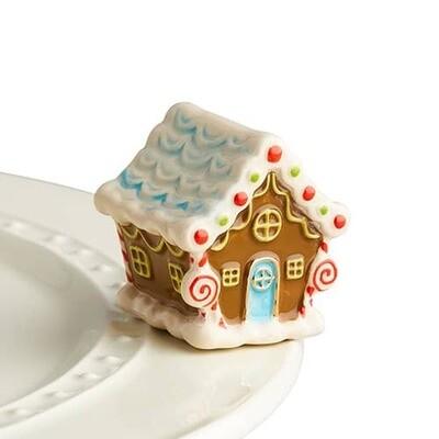 Mini's - Gingerbread House
