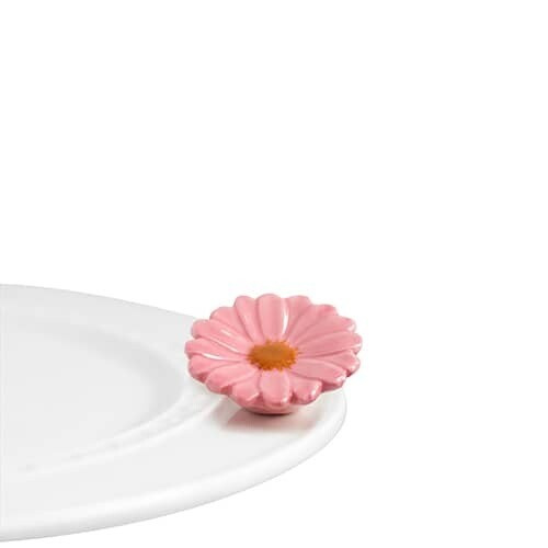 Mini's - Daisy Pink Flower Power