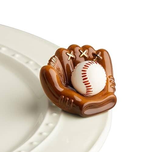 Mini's - Baseball Mitt