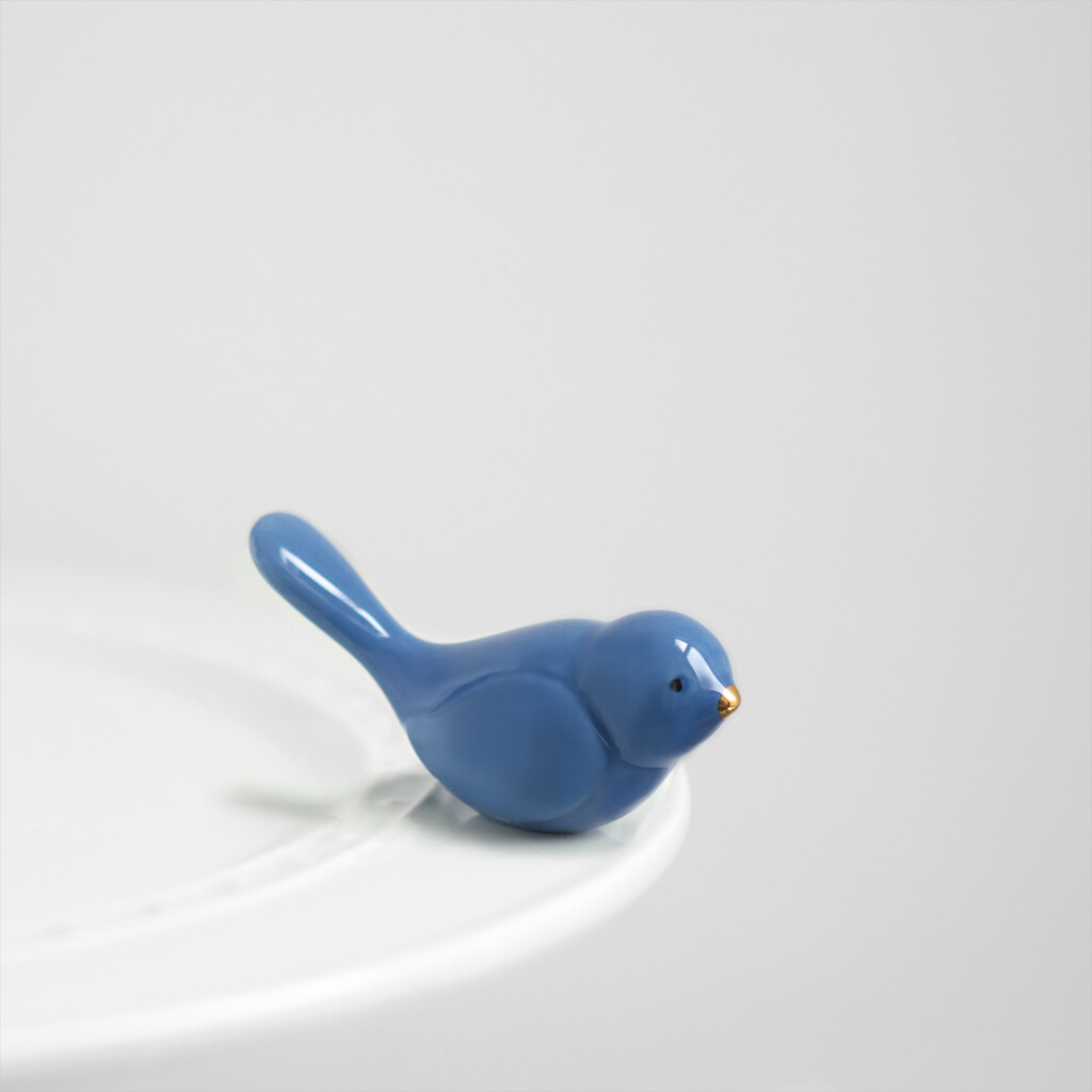 Mini's - Bluebird