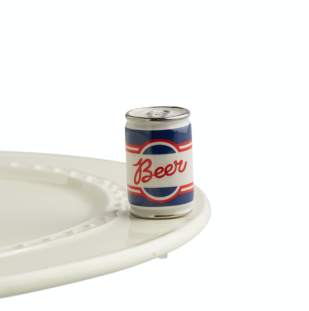 Mini's - Beer Can
