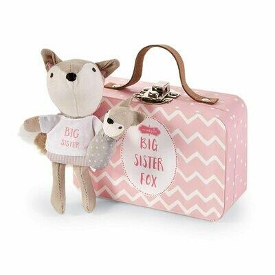 Big Sis Fox in a Box