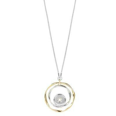 Snap Jollies Necklace
