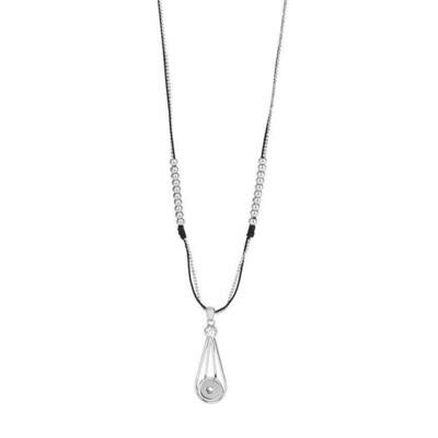 Petite Trailblazer Necklace