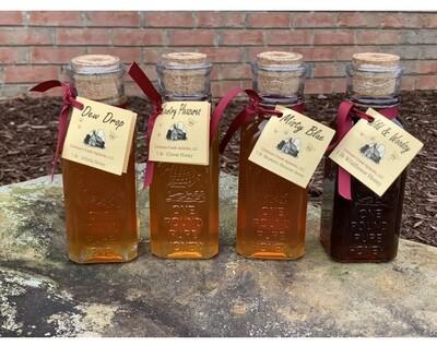 1lb. Honey - Goldenrod