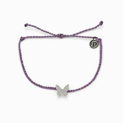 Butterfly in Flight Bracelet