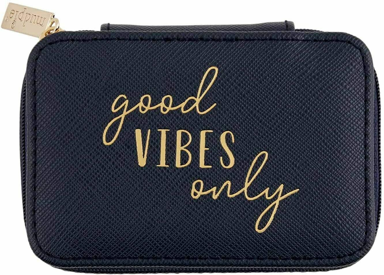 Pill Boxes -  Good vibes Only