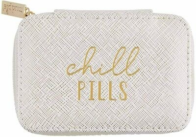 Pill Boxes - Chill Pill