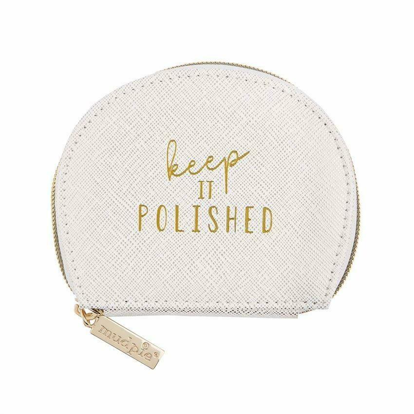 Manicure Kit - keep it polished