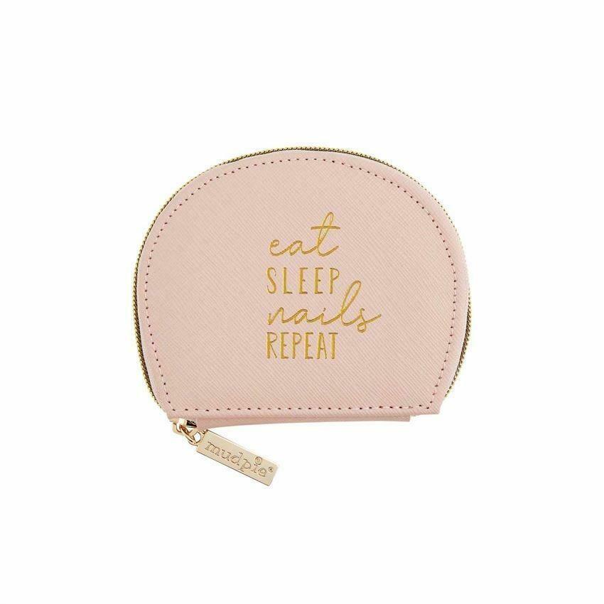 Manicure Kit- eat sleep nails