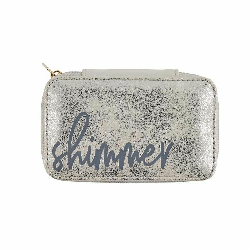 Mini Jewelry Cases - Shimmer