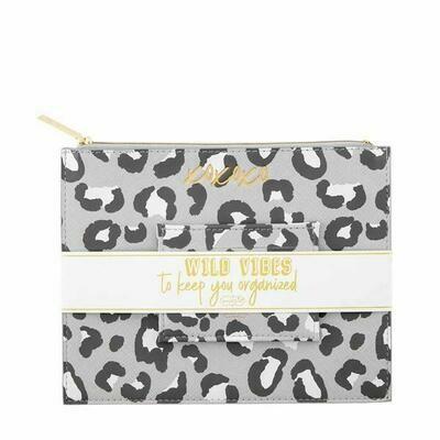 Leopard Gift Set - xoxo