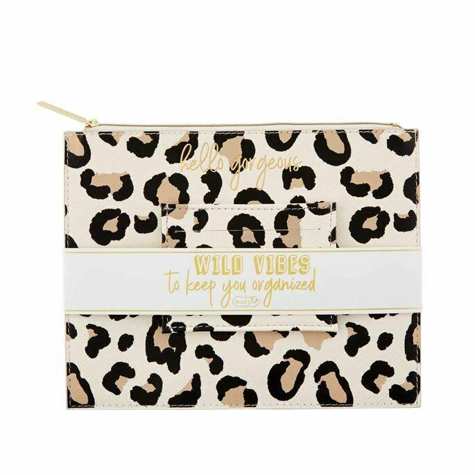 Leopard Gift Set - Gorgeous