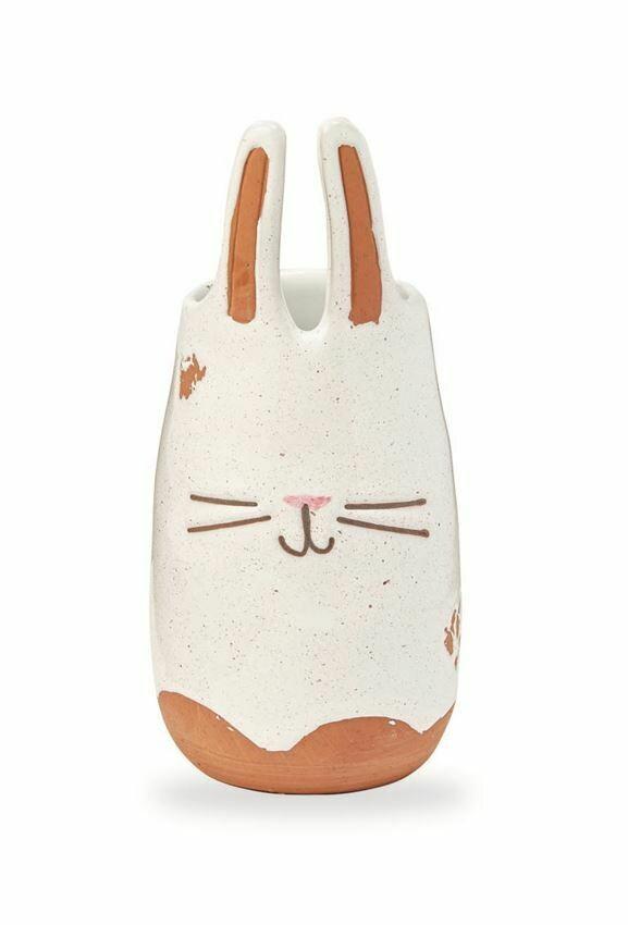 Bunny Whisker Bud Vase