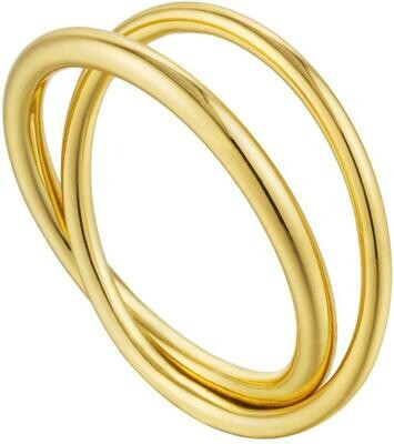 MM Double Wrap Ring G8
