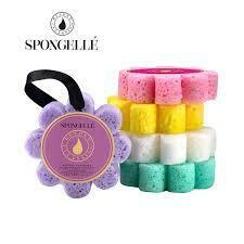 Spongelle Wildflowers