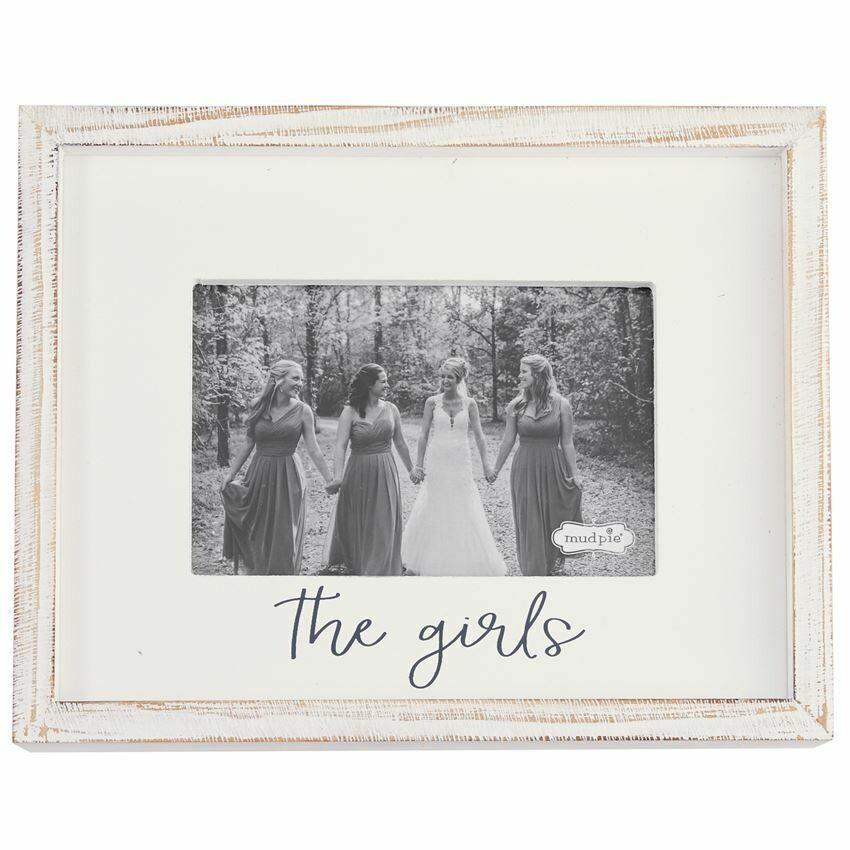 The Girls Frame