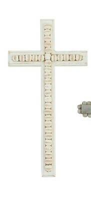 Beaded Cross LG