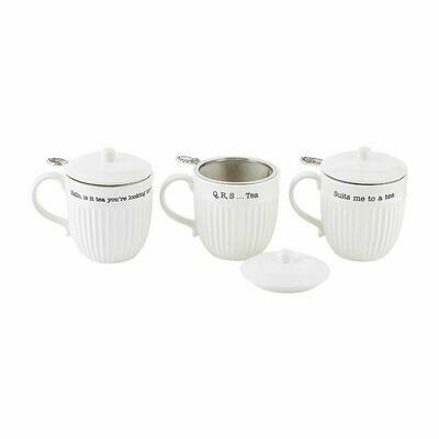 Tea Mug Set