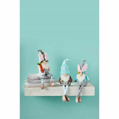 Easter Dangle Leg Gnomes