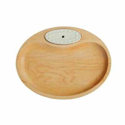 Maple Tidbit Dish