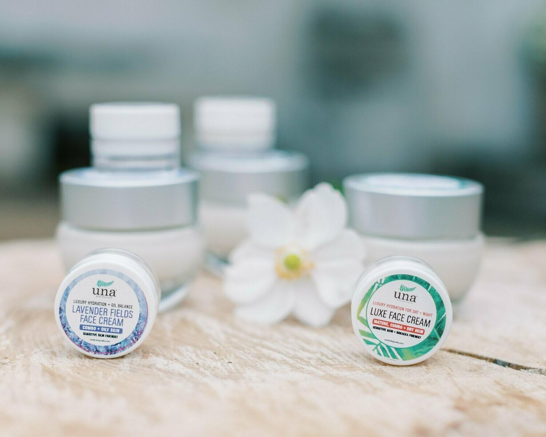Luxe Face Cream