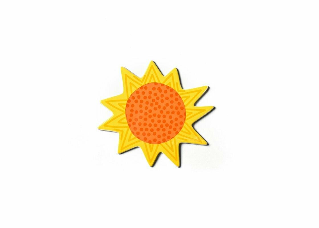 Sun Mini Attachment
