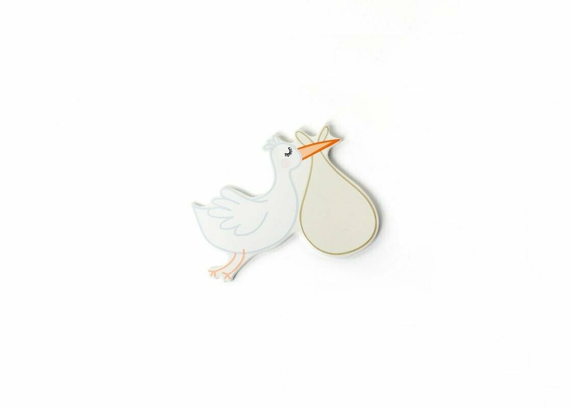 Flying Stork Mini Attachment