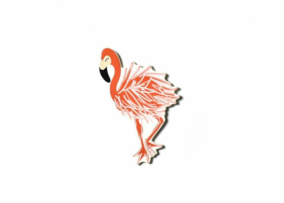 Flamingo Mini Attachment
