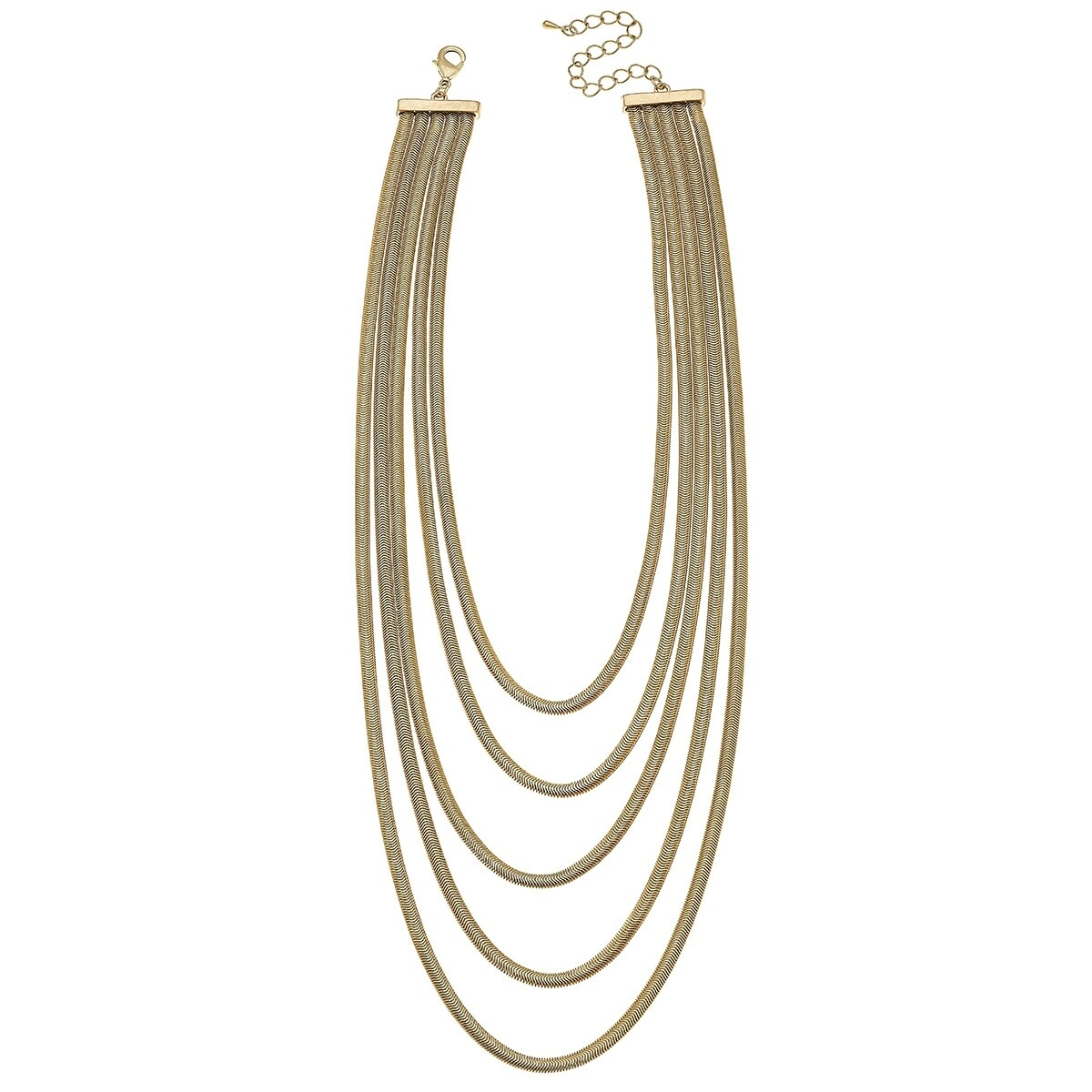 Kennedy Layered Necklace