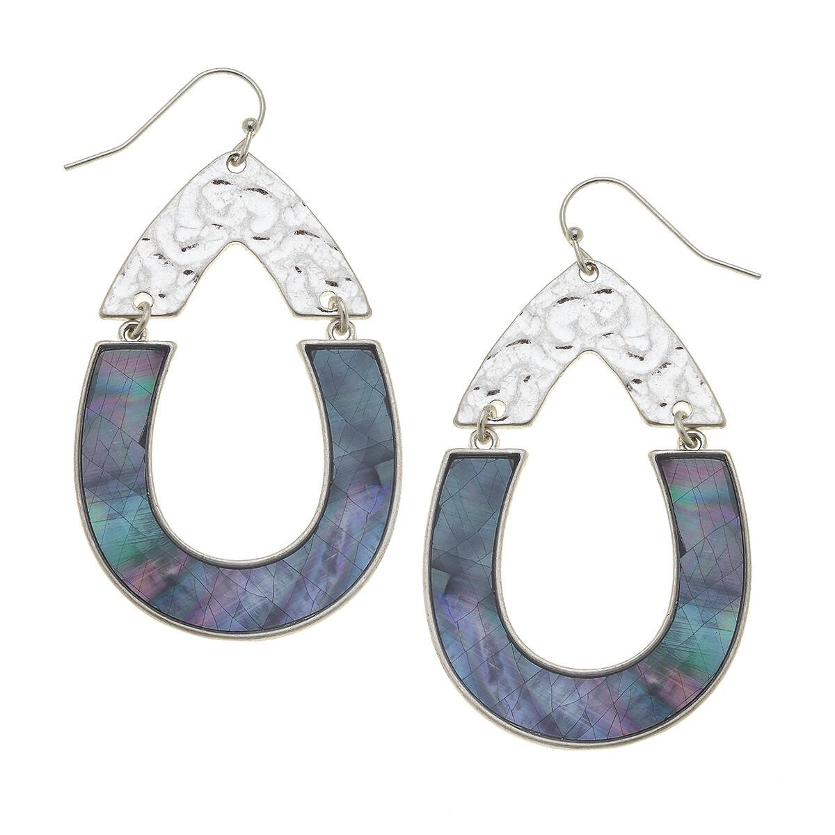 Harlow Teardrop Earrings