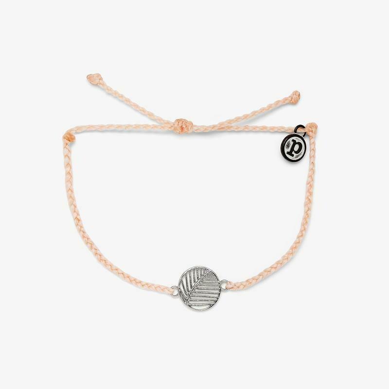 PV Havana Bracelet Blush