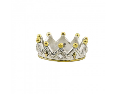 Tiara Minerva Ring