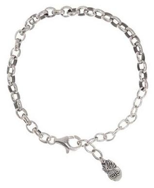 Large Rolo Bracelet